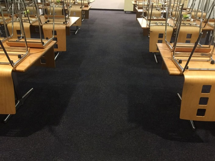 Commercial Dry Carpet Cleaning Leatherhead Surrey